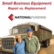 National Funding Releases White Paper on When to Repair or Replace...