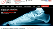 Dr. Jeffery W. LaMour's Website Gets a Whole New Look