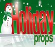 Holiday Props Logo