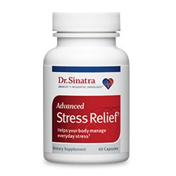 Stress Relief Vitamin & Supplement