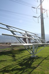 solar racking, solar mounting system, tra-mage