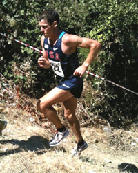 Swiftwick Socks sponsored runner Max King adds variety to race schedule in 2014.