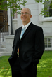 Vermont's chief regulator, David Provost, Deputy Commissioner of the Captive Insurance Division.