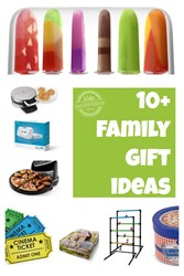 family gift ideas