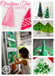 Christmas Tree Crafts Have Been Released On Kids Activities Blog