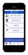 EventPilot-Journal-App-HomeScreen