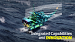 Dow Chemical Company Keynote on Integrated Capabilities in Chemical...