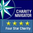 Charity Navigator Gives Children's Hunger Fund a 4 Star Rating