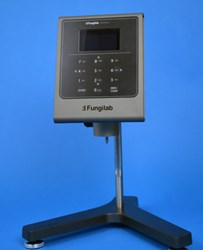 CSC Scientific now sells the Fungilab Master Series Viscometer