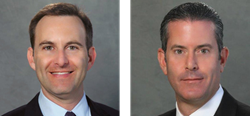 Los Angeles Attorneys Brandon Tesser and Ken Ruttenberg