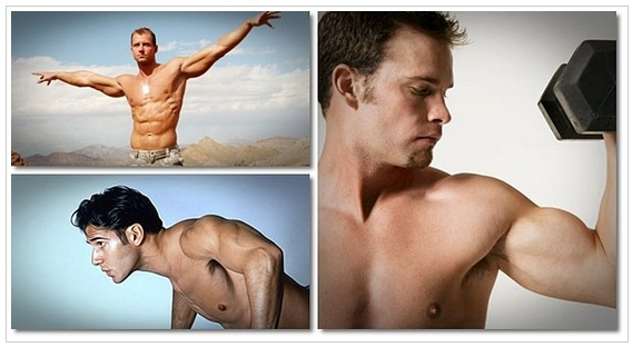 Natural Way to Boost Testosterone for Men