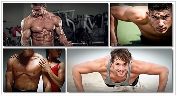 Natural Way to Increase Testosterone in Men