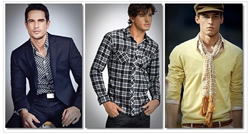 28 fashion tips for men