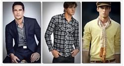 28 fashion tips for men