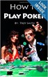 Book Re-Launches on Amazon About How to Play Poker