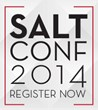 SaltStack to Launch Certified Engineer Program at SaltConf 2014
