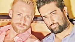 Christopher Daniels & Omer Pasha