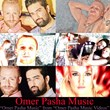 """Omer Pasha Music"" official album cover"