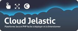 Cloud Jelastic - Plateforme d'hebergement Java et PHP de Lunacloud