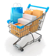 eCommerce Made Simple Now with GiftLogic and 3dcart Shopping Cart...