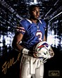 Panini Authentic Inks Buffalo Bills Rookie Superstar EJ Manuel to...