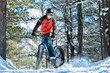 Fat Biking on Traverse City's Vasa Trail