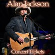 Alan Jackson Tickets