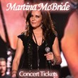 Martina McBride Tickets