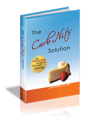 the carb nite solution book