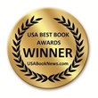 award-winning christmas book, usa best book awards, gift of a servant