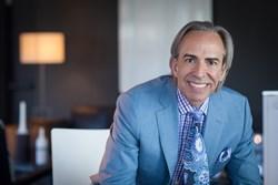 Ernesto Santalla AIA LEED AP, President of Studio Santalla