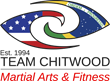 Team Chitwood Martial Arts & Fitness logo