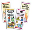 Share the Facts on Whooping Cough, TB and Flu with Help from...