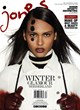 Jones Magazine Releases Their Winter 2013 Holiday Issue; The Most...