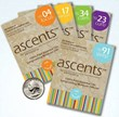 Ascents Clinical Aromatherapy Sachets