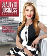 Beauty Bussiness Magazine