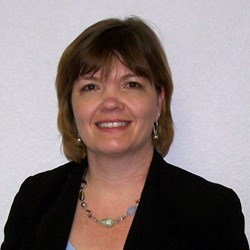 Sharon Brookshire, Vice President of Operations, ACEware Systems