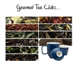 Gourmet Tea of the Month Clubs