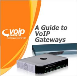 Patton Electronics Guide to VoIP Gateways available at VoIP Supply