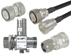 7/16 DIN Coaxial Products