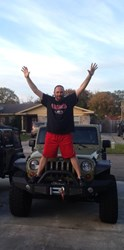 4WD page Jeep soft tops Jeep decals