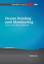 """Ocean Sensing and Monitoring: Optical and Other Methods"" has been published by SPIE, the international society for optics and photonics."