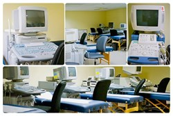 Gurnick's Ultrasound Tech Program Lab