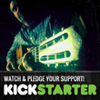 Support Fitz Ryan Kickstarter Project