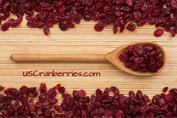 U.S. Dried Cranberries Are Added to the USDA's Foods Available List and Will Be Available to Purchase in 2014