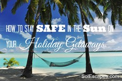 Sun Protection cruise and resort holidays