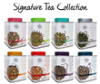 Signature Tea Collection - wholesale loose leaf tea