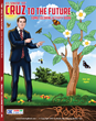 Cruz to the Future Coloring and Activity Book