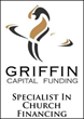 Griffin Capital Funding Closes Loan for Non-denominational Church Following Split