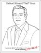 "U. S. Senator Rafael Edward ""Ted' Cruz"